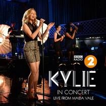 Kylie Minogue Live Maida Vale - Poster / Capa / Cartaz - Oficial 1