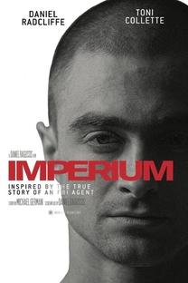 Imperium: Resistência Sem Líder - Poster / Capa / Cartaz - Oficial 2