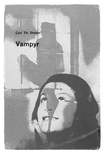 O Vampiro - Poster / Capa / Cartaz - Oficial 8