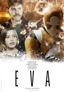 Eva - Um Novo Começo - Poster / Capa / Cartaz - Oficial 3