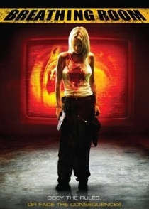 O Quarto do Inferno - Poster / Capa / Cartaz - Oficial 2