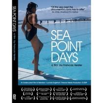 Dias de Sea Point - Poster / Capa / Cartaz - Oficial 1