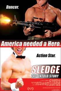 Este é Sledge - Poster / Capa / Cartaz - Oficial 2