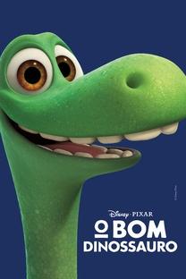 O Bom Dinossauro - Poster / Capa / Cartaz - Oficial 17