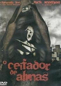 Ceifador de Almas - Poster / Capa / Cartaz - Oficial 2
