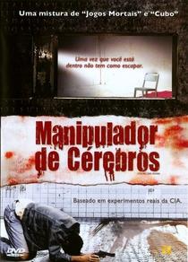 Manipulador de Cérebros - Poster / Capa / Cartaz - Oficial 3