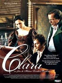 Clara Schumann - Poster / Capa / Cartaz - Oficial 1