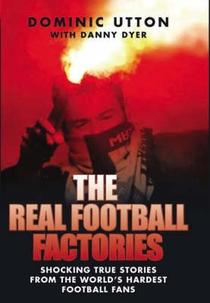 The Real Football Factories - Poster / Capa / Cartaz - Oficial 1