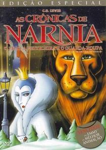 As Crônicas de Nárnia - O Leão, a Feiticeira e o Guarda-Roupa - Poster / Capa / Cartaz - Oficial 2