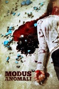 Modus Anomali - Poster / Capa / Cartaz - Oficial 5