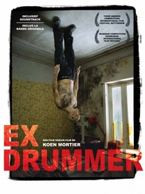 Ex Baterista - Poster / Capa / Cartaz - Oficial 2