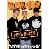 Blink 182: Poetas Punk - Poster / Capa / Cartaz - Oficial 1