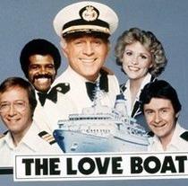 O Barco do Amor (8ª Temporada) - Poster / Capa / Cartaz - Oficial 1