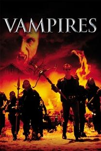 Vampiros de John Carpenter - Poster / Capa / Cartaz - Oficial 7