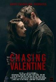 Chasing Valentine - Poster / Capa / Cartaz - Oficial 1