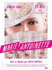 Maria Antonieta - Poster / Capa / Cartaz - Oficial 3