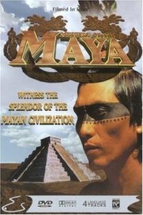 O Mistério Dos Maias - Poster / Capa / Cartaz - Oficial 1