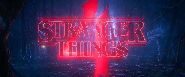 """Elenco de """"Stranger Things"""" se reúne para leitura da 4ª temporada"""