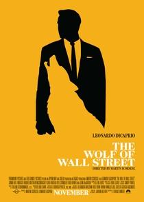 O Lobo de Wall Street - Poster / Capa / Cartaz - Oficial 13