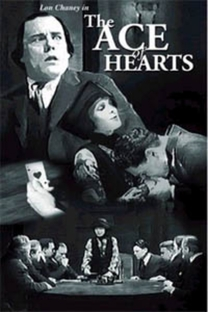 The Ace of Hearts - Poster / Capa / Cartaz - Oficial 2