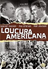Loucura Americana - Poster / Capa / Cartaz - Oficial 2