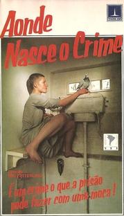 Aonde Nasce um Crime - Poster / Capa / Cartaz - Oficial 2