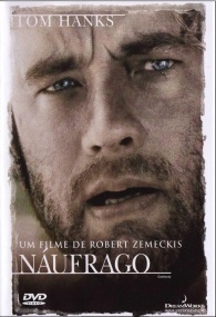 Náufrago - Poster / Capa / Cartaz - Oficial 2