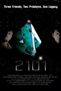 2101 - Poster / Capa / Cartaz - Oficial 1
