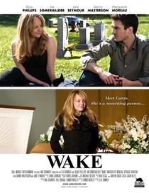 Wake - Poster / Capa / Cartaz - Oficial 1