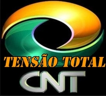 Tensão Total (CNT) - Poster / Capa / Cartaz - Oficial 1
