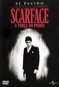 Scarface - Poster / Capa / Cartaz - Oficial 4