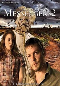Os Mensageiros 2: A Maldição do Espantalho - Poster / Capa / Cartaz - Oficial 4