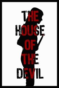 A Casa do Demônio - Poster / Capa / Cartaz - Oficial 12