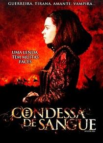 Condessa de Sangue - Poster / Capa / Cartaz - Oficial 3