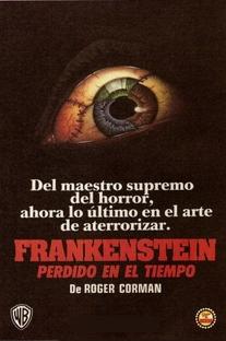 Frankenstein - O Monstro das Trevas - Poster / Capa / Cartaz - Oficial 4