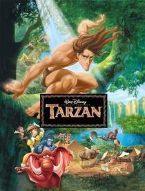 Tarzan - Poster / Capa / Cartaz - Oficial 6