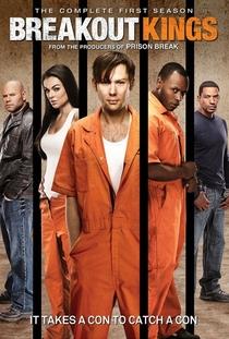 Agentes Fora da Lei (1ª Temporada) - Poster / Capa / Cartaz - Oficial 2