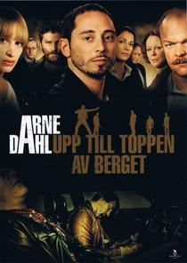 Arne Dahl: Até o Topo da Montanha - Poster / Capa / Cartaz - Oficial 1