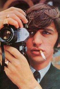 Ringo Starr - Poster / Capa / Cartaz - Oficial 1