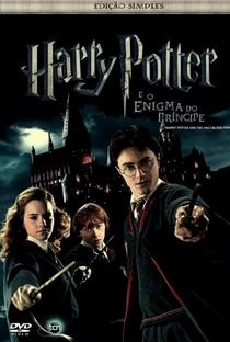 Harry Potter e o Enigma do Príncipe - Poster / Capa / Cartaz - Oficial 41