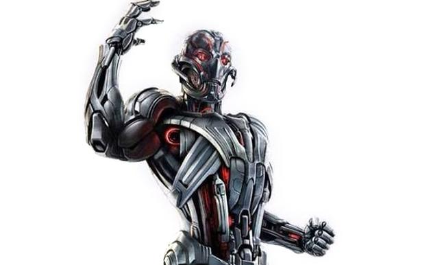 Vingadores 2: veja 1ª imagem de corpo inteiro do vilão Ultron