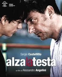 Alza La Testa - Poster / Capa / Cartaz - Oficial 1