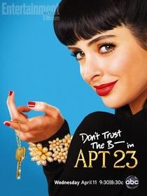 Apartment 23 (2ª Temporada) - Poster / Capa / Cartaz - Oficial 3
