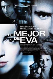 O melhor de Eva - Poster / Capa / Cartaz - Oficial 1