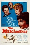 A Mercadora de Felicidade (The Matchmaker)