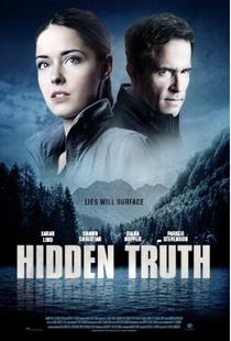 Hidden Truth - Poster / Capa / Cartaz - Oficial 1