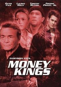 Money Kings - No Submundo do Jogo - Poster / Capa / Cartaz - Oficial 1