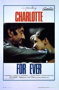 Charlotte for Ever - Poster / Capa / Cartaz - Oficial 2