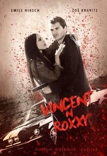 Vincent N Roxxy - Cúmplices Por Acidente - Poster / Capa / Cartaz - Oficial 3