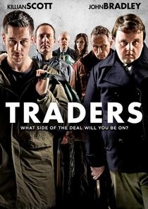 Traders - Poster / Capa / Cartaz - Oficial 1